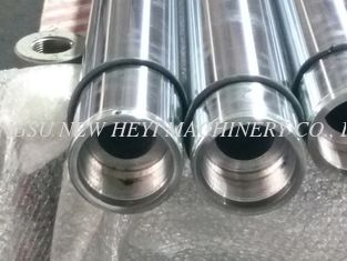 Chrome Hollow Piston Rod Induction Hardened 1 m - 8 m Professional