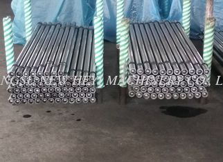 Precision Hard Chrome Plated Rod Stainless Steel For Cylinder