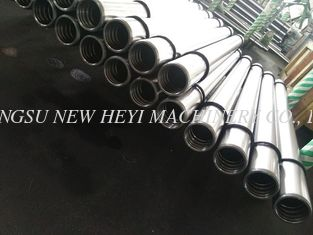42CrMo4 Hollow Round Bar Quenched / Tempered  Rod  Length 1000mm - 8000mm