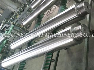 42CrMo4 Chromed Induction Hardened Rod Diameter 6mm - 1000mm Length 1m - 8m