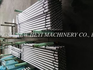 20MnV6 Metal Guide Rod For Machinery Industry , Diameter 6mm - 1000mm