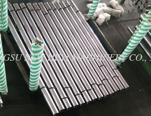 Quenched / Tempered Stainless Steel Rod For Hydraulic Machine