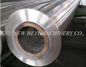 High Performance Length Hollow Steel Tube Bar 1m - 8m High Strength