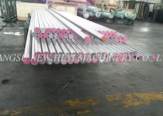 CK45 Tempered Precision Ground Shafting For Hydraulic Machine