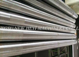 1000mm - 8000mm Induction Hardened Rod / Ground Stainless Steel Bar