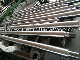 Tempered Steel Rod , Piston rod For Pneumatic Machine, Chrome Bar For Heavy Machine