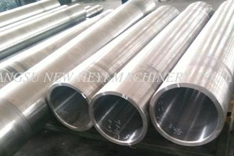 Super Round Microalloyed Steels Chrome Plated Rod For Cylinder