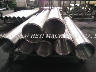 Directly Turning Micro Alloyed Steel Chrome Plated Rods For Construction