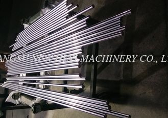 Microalloyed Steels Chrome Rod For Hydraulic Cylinders With Energy Conservation