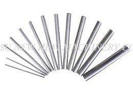 20MnV6 42CrMo4 Hard Chrome Plated Steel Bar For Heavy Machine With High Strength