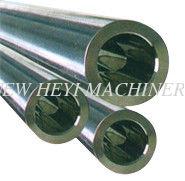 Porcellana Tubo d'acciaio senza cuciture Antivari d'acciaio trafilato a freddo di Q345B per lavorare fornitore