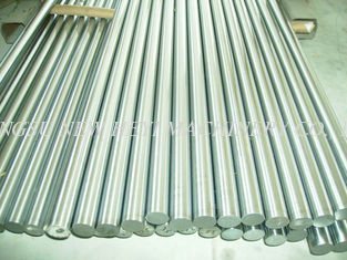 Ground Hard Chrome Plated  Piston Bar , Hydraulic Cylinder Piston Rod