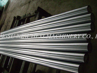 Hot Rolled Hydraulic / Pneumatic Piston Rod 6 - 1000mm Diameter