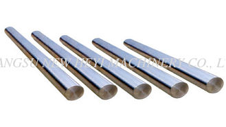 ST52, CK45 Hard Chrome Plated Steel Guide Rod/Bar 1000 - 8000mm Length;OD30mm~100mm