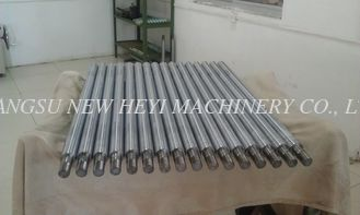 Customized Chrome Plated Hydraulic Cylinder Piston Rod With Heat Treatment