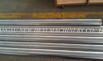 42CrMo4, 40Cr Hydraulic Cylinder Rod, Quenched & Tempered Hard Chrome Plated Piston Rods