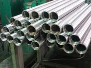 China Cold Drawn Hollow Piston Rod , Chrome Plated Bar 6mm - 1000mm company