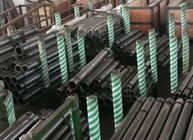 China Hot Rolled Stainless Steel Hollow Bar 6mm - 1000mm Hard Chrome Plating company