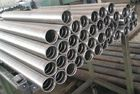 China CK45 Seamless Hollow Metal Rod, Chrome Plated Rod For Hydraulic Cylinder company