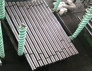 China Quenched / Tempered Stainless Steel Rod For Hydraulic Machine company