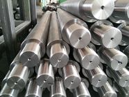 China Industry Hydraulic Piston Rod Corrosion Resistant With Induction Hardened company