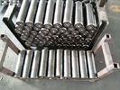 China CK45 Hard Chrome Plated Shaft , Induction Hardened Rod With Nice Surface company