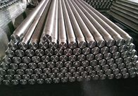 High Strength Hard Chrome Plated Rod Micro Alloy Steel Grades