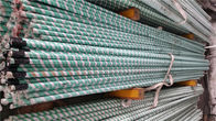 China Micro Alloy Steel Chrome Piston Rod , 20MnV6 Chrome Plated Rod factory