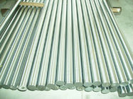 China Ground Hard Chrome Plated  Piston Bar , Hydraulic Cylinder Piston Rod factory