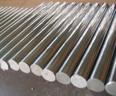 China 20MnV6 , 40Cr Hydraulic Piston Rods Induction Hardened Steel Rod factory