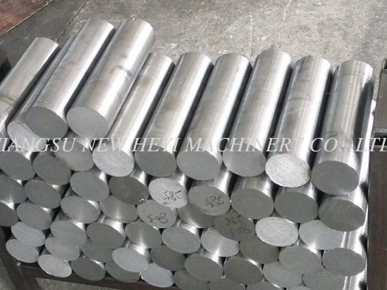 Chrome Plated Hydraulic Piston Rods 1m - 8m With ISO9001:2008