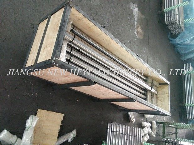 Steel Guide Round Bar With Chrome Plating For Hydraulic Cylinder With High Properties