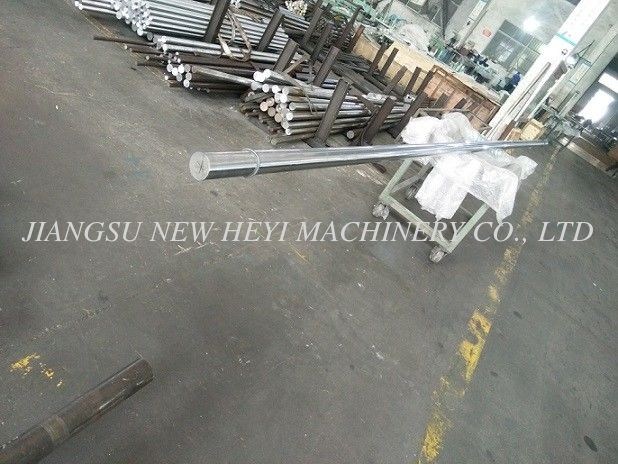 20MnV6, 42CrMo4, 40Cr Hydraulic Cylinder Induction Hardened Rod For Hydraulic Cylinder
