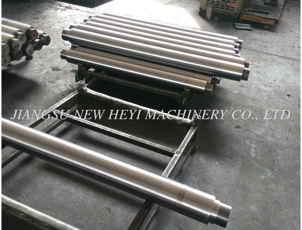 Induction Hardened Hydraulic Cylinder Rod CK45 , 42CrMo4 , 40Cr