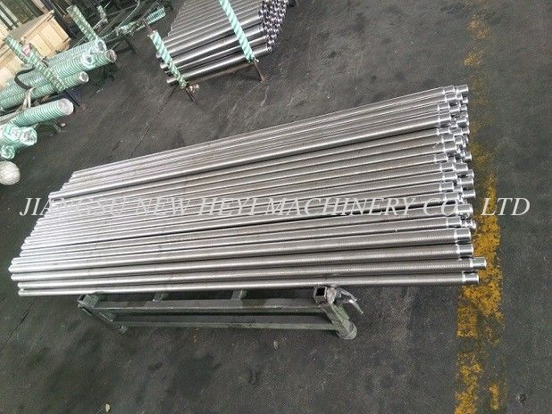 6mm - 1000mm Induction Hardened Bar Carbon steel For Heavy Machine