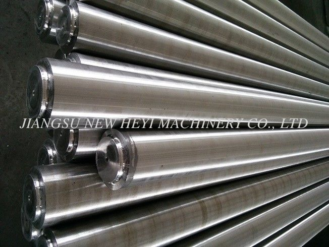 Great Performance Chrome Hydraulic Cylinder Rod Length 1m - 8m