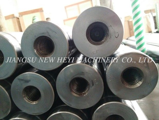 Precision Chrome Plated Hydraulic Cylinder Rod With Good Properties, Diameter 25-250mm Length 1-8m