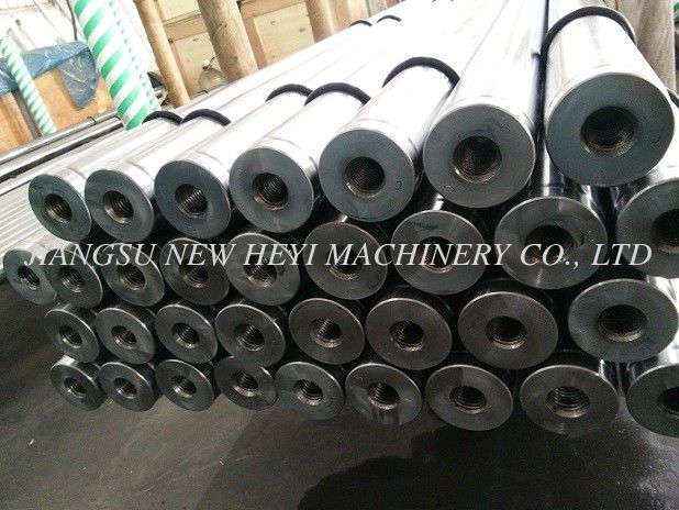 Hollow Steel Hydraulic Cylinder Rod Hot Rolled 1000mm - 8000mm