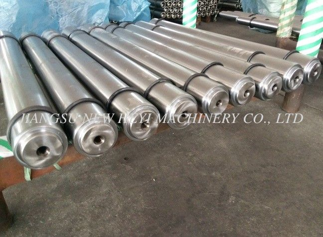 Machinery Industry Hydraulic Cylinder Rod With Induction Hardened
