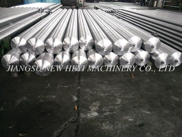 42CrMo4 Hydraulic Cylinder Rod With Heat Treatment , Industry