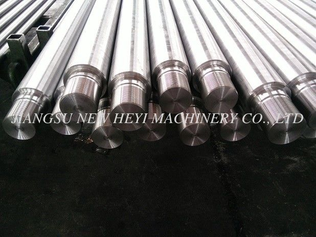Cold Drawn Pneumatic Piston Rod 1000mm - 8000mm Corrosion Resistant