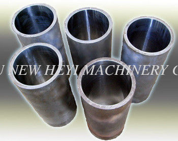Stainless Steel Honed Hydraulic Cylinder Tubing 5.0m - 5.8m