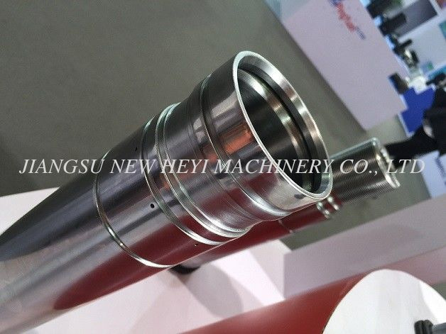 RA0.2 Micro Alloy Steel Hollow Piston Rod For Hydraulic Cylinder