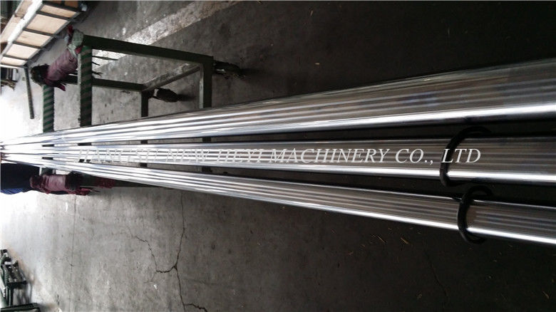 Professional Chrome Piston Rod Hard Chrome Bar For Hydraulic Cylinder Diameter 25-200MM