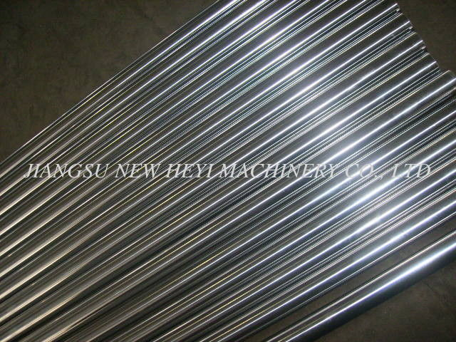 High Strength Round Hard Chrome Plated Tubing 20micron - 30 micron