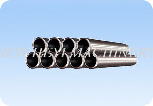 CK45 Hard Chrome Plated Hollow Steel Tube 6mm - 1000mm Diameter