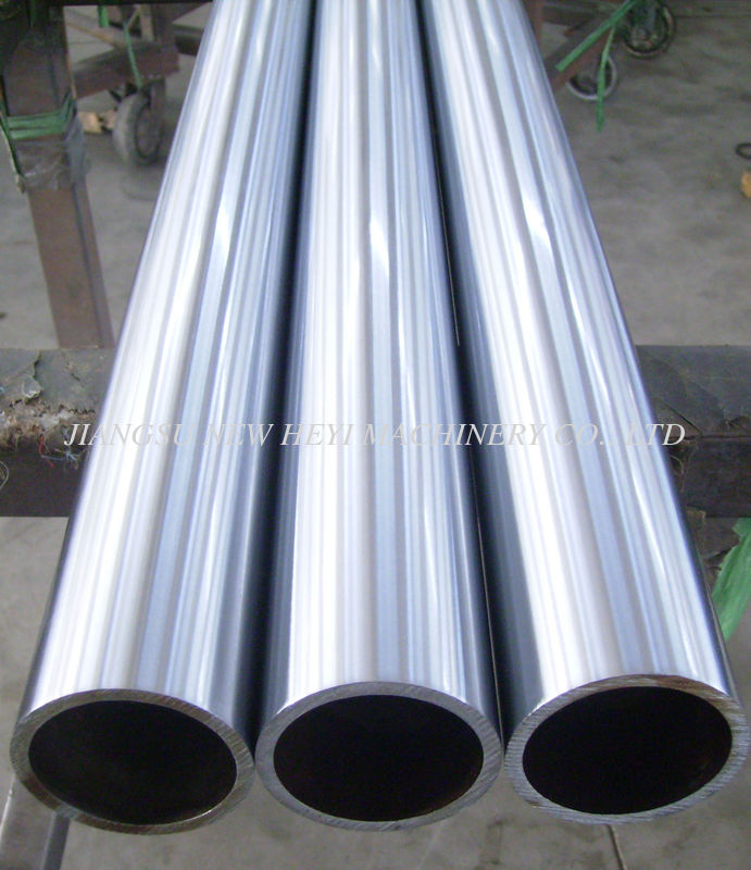 ST52, 20MnV6 Chrome Hollow Metal Rod Diameter 6mm - 1000mm Length 1000mm - 8000mm