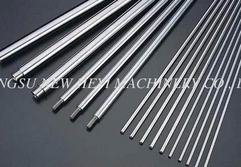 Hydraulic Cylinder Precision Ground Shaft Precision Ground Rod