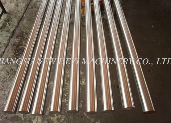 42CrMo4 , 40Cr Hydraulic Chrome Plated Bar Chrome Plated Piston Rod