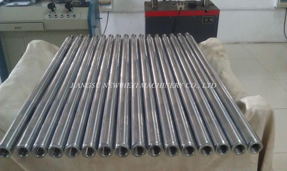 ST52 Seamless Steel Hard Chrome Plated Piston Rod Professional